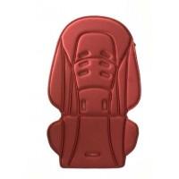 CASUALPLAY Аксессуары/ SEAT-PAD KUDU/ BURGUNDY (матрасик для коляски)