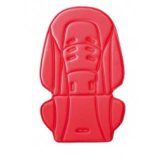 CASUALPLAY Аксессуары/ SEAT-PAD KUDU/ RED (матрасик для коляски)