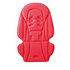 CASUALPLAY Аксессуары/ SEAT-PAD KUDU/ SCARLET (матрасик для коляски)