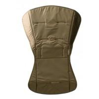 CASUALPLAY Аксессуары/ SEAT-PAD/ STWINNER, S4/ GREEN (матрасик для коляски)