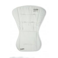 CASUALPLAY Аксессуары/ SEAT-PAD/ STWINNER, S4/ ICE (матрасик для коляски)