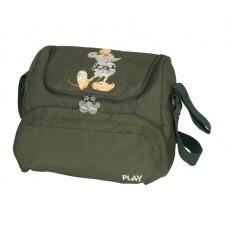 CASUALPLAY Сумки/ Vanity Bag/ RETRO (универсальная, матрасик в комплекте)