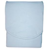 PANDA-BOO Успокаивающая пелёнка-конверт, улучшающая сон/ Х/б 100%/ LT BLUE