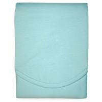 PANDA-BOO Успокаивающая пелёнка-конверт, улучшающая сон/ Х/б 100%/ LT GREEN