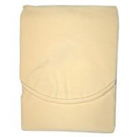 PANDA-BOO Успокаивающая пелёнка-конверт, улучшающая сон/ Х/б 100%/ YELLOW