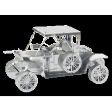 """TUCOOL Мини 3D декоративный сувенир из металла """"Старинная машинка"""""""